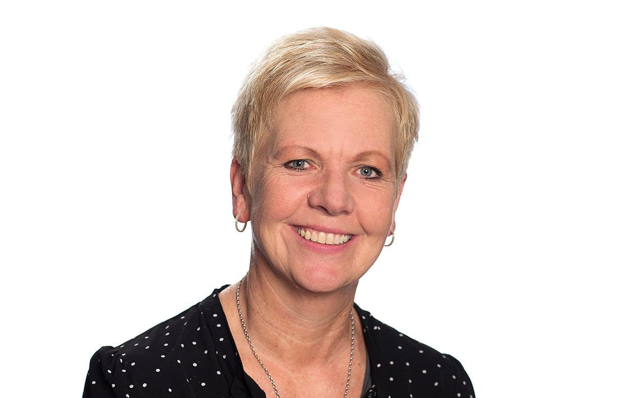 Ingrid Helene Kjølstad