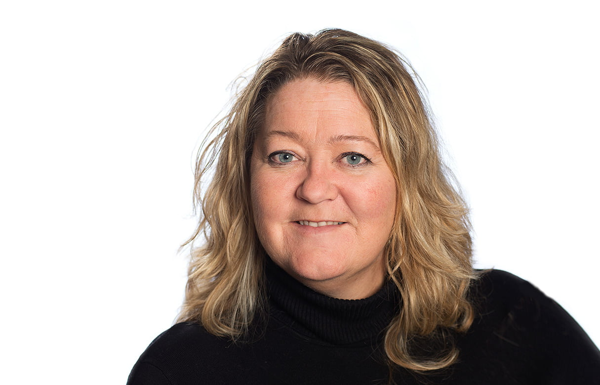 Kathinka Vonheim Nikolaisen
