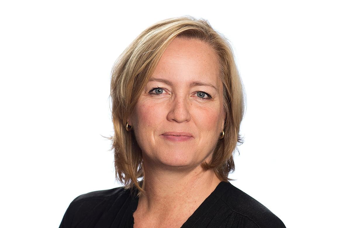Kristin Vagstad Førsund