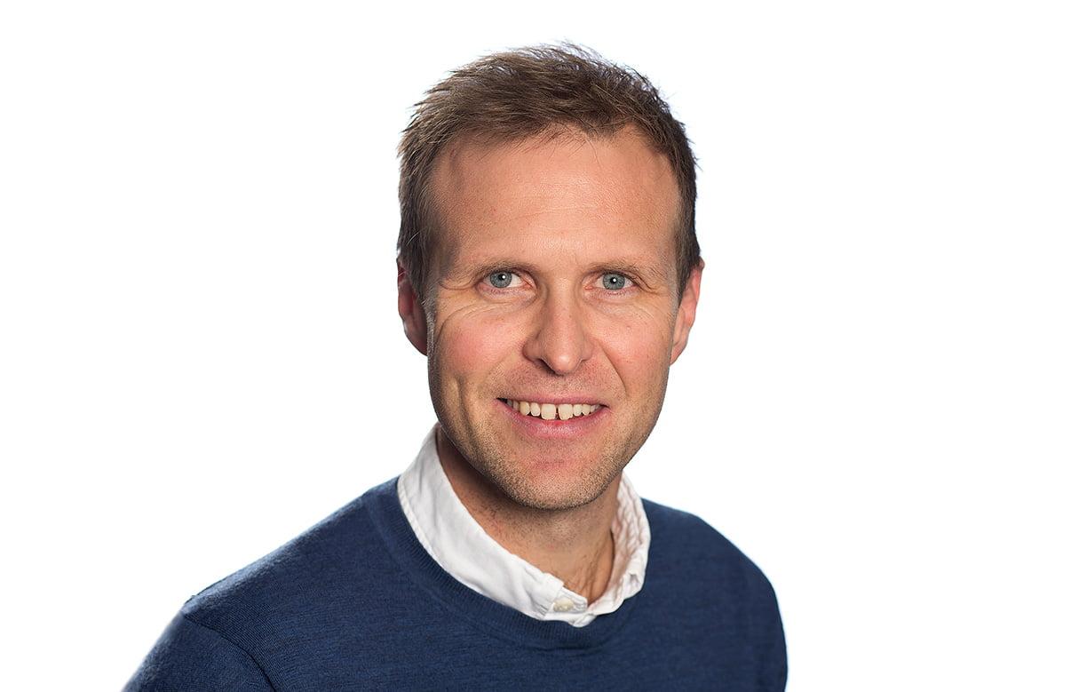 Thomas Vennerød Langedrag