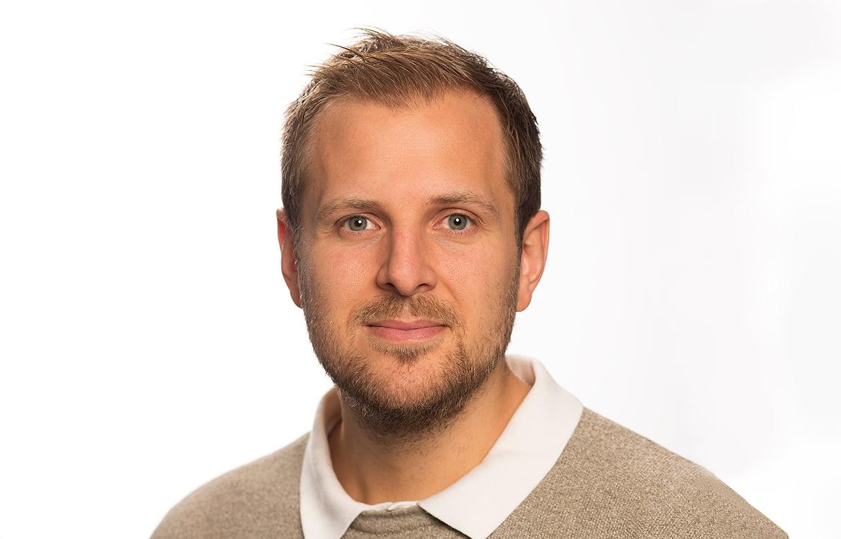 Lars Henrik Eriksen