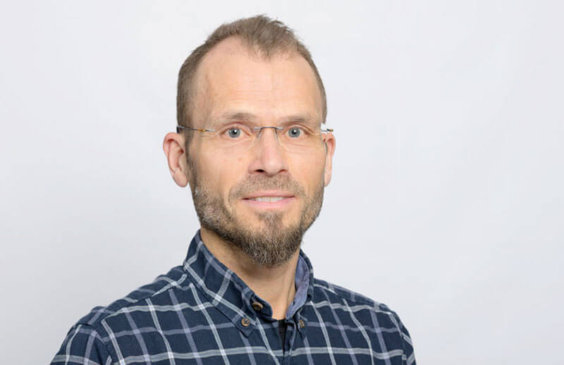 Frank Andre Jacobsen Atenti Regnskap
