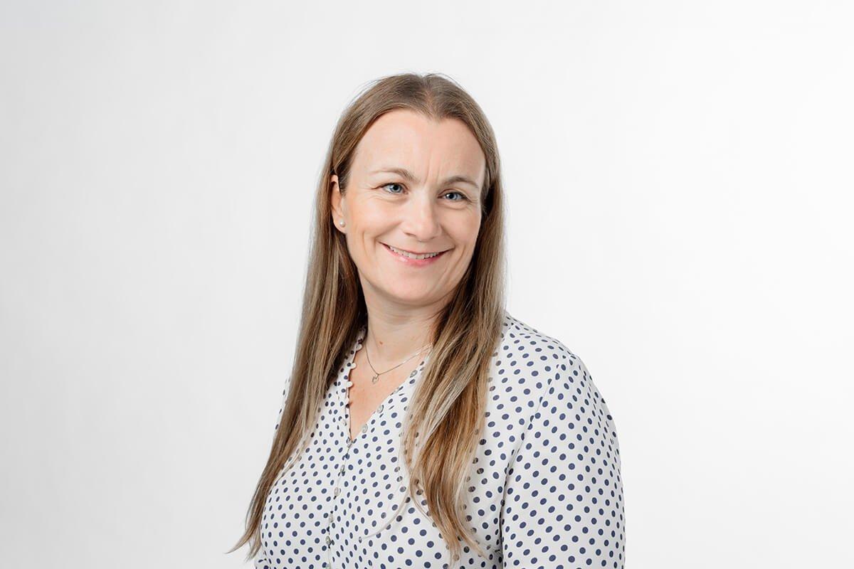 Helen Nilsen Accounting associate at Atenti