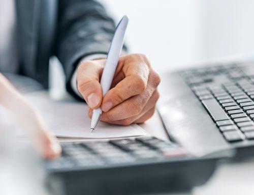 Oppdatert notat – kontantstøtte til bedrifter for dekning av faste kostnader
